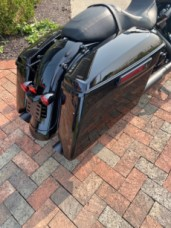 FLTRXS 2020 Road Glide® Special thumb 0