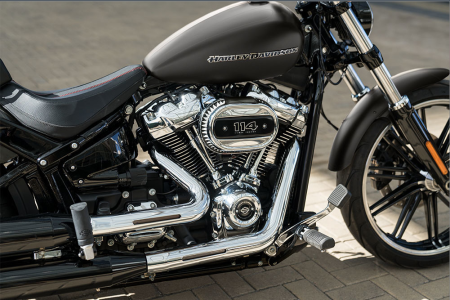 Is the Harley-Davidson Breakout® a Good Investment?
