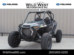 2021 Polaris RZR Turbo S thumb 2
