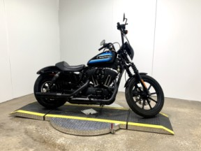 2019 Harley-Davidson® Iron 1200™ XL1200NS thumb 2