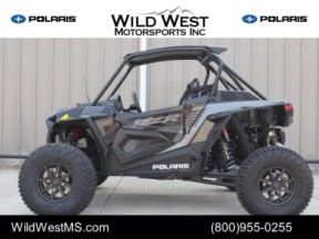 2021 Polaris RZR Turbo S thumb 1