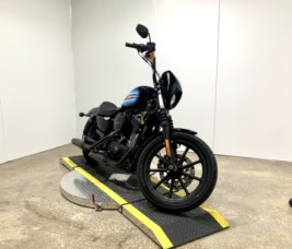 2019 Harley-Davidson® Iron 1200™ XL1200NS thumb 3