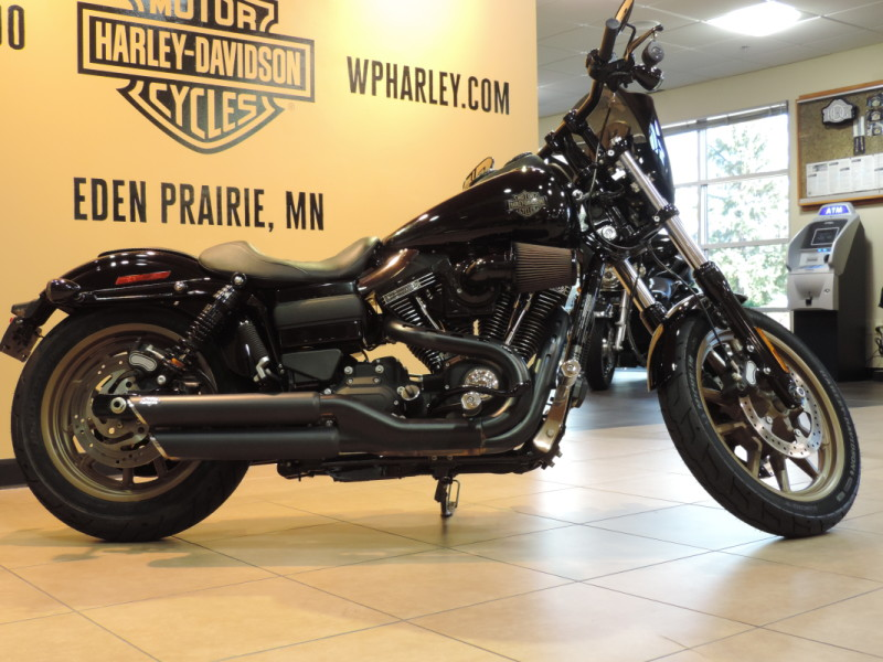 2017 Harley-Davidson® HD Dyna FXDLS Low Rider® S