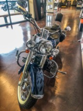 2012 Harley-Davidson® Softail® Deluxe thumb 2
