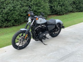 2020 Harley-Davidson® Iron 883™   CALL FOR PRICE!!!!! thumb 2