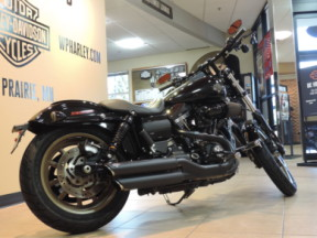 2017 Harley-Davidson® HD Dyna FXDLS Low Rider® S thumb 1