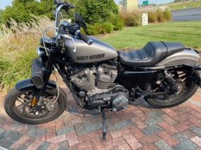 2016 Harley Davidson ROADSTER XL1200CX thumb 0