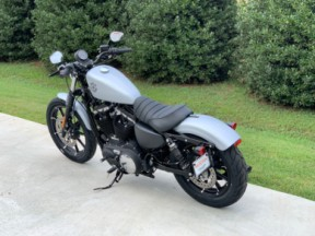 2020 Harley-Davidson® Iron 883™   CALL FOR PRICE!!!!! thumb 1