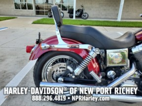 2004 HARLEY-DAVIDSON FXDL DYNA LOW RIDER thumb 0