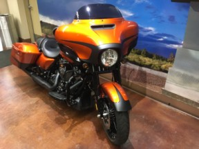 FLHXS 2019 Street Glide® Special thumb 3