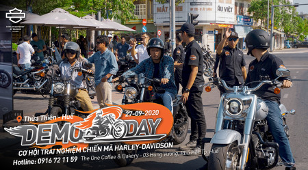 Demo Day TP Huế - 27/09/2020