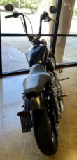 Black 2005 Harley-Davidson® 1200 Custom XL1200C thumb 0