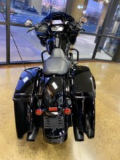 Black 2020 Harley-Davidson® Road Glide® Special FLTRXS thumb 0