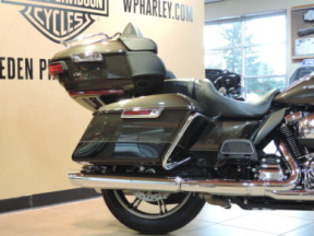 2020 Harley-Davidson® HD Touring FLTRK Road Glide® Limited thumb 1