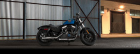 2018 Harley-Davidson® 115th Anniversary Forty-Eight® : XL1200X-ANV for sale near Wichita, KS thumb 2