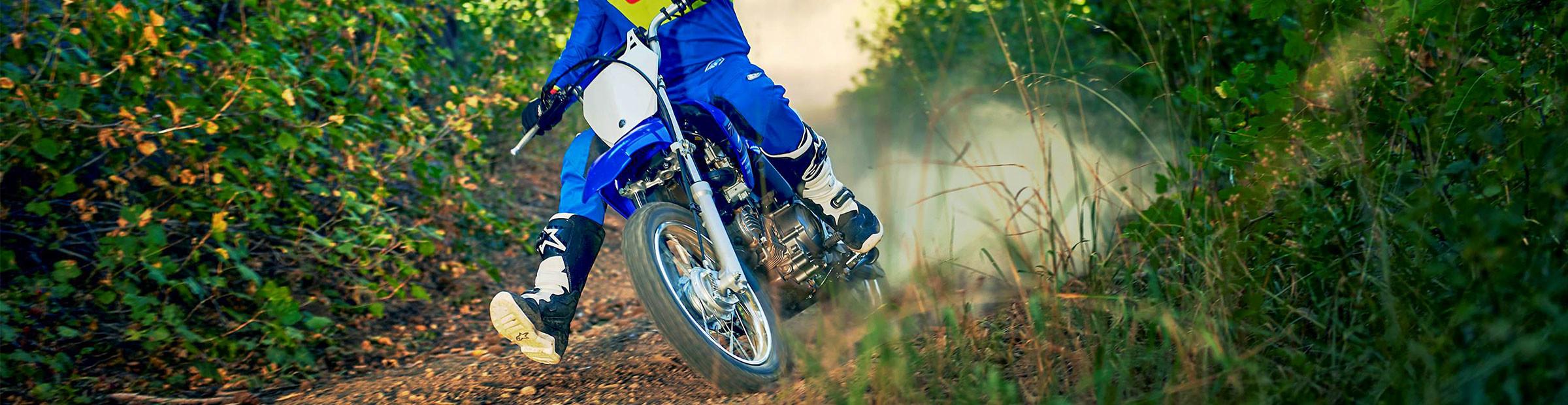 2021 Yamaha Motorcycles | Wild West Motorsports Inc.