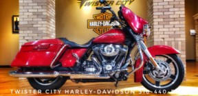 2012 Harley-Davidson® Street Glide® : FLHX for sale near Wichita, KS thumb 2
