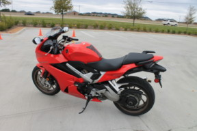 2014 HONDA INTERCEPTOR VFR800F thumb 1