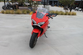 2014 HONDA INTERCEPTOR VFR800F thumb 3