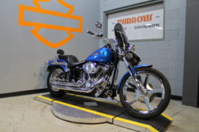 2004 Harley-Davidson Softail Standard FXST thumb 2