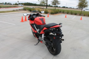 2014 HONDA INTERCEPTOR VFR800F thumb 0