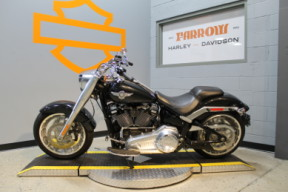 2018 Harley-Davidson® Fat Boy® 114 thumb 0