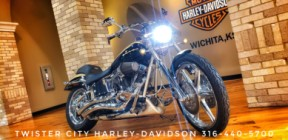 2003 Harley-Davidson® CVO™ Softail® Deuce® : FXSTDSE for sale near Wichita, KS thumb 1