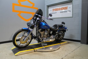 2004 Harley-Davidson Softail Standard FXST thumb 0