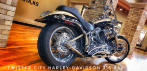 2003 Harley-Davidson® CVO™ Softail® Deuce® : FXSTDSE for sale near Wichita, KS thumb 0