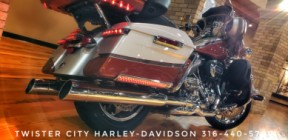 2014 Harley-Davidson® CVO™ Electra Glide Ultra Limited® : FLHTKSE for sale near Wichita, KS thumb 0