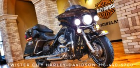 2013 Harley-Davidson® Electra Glide® Ultra Limited Anniversary : FLHTK-ANV for sale near Wichita, KS thumb 1