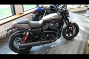 Used Low Mileage 2019 Harley-Davidson® Street Rod 750 Cruiser