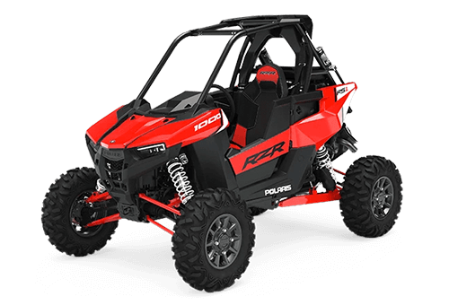 2021 RZR RS1