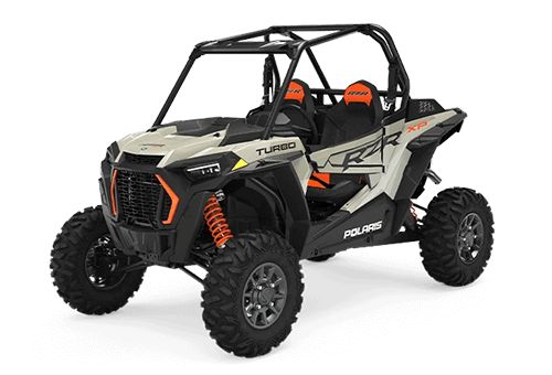 2021 RZR XP Turbo