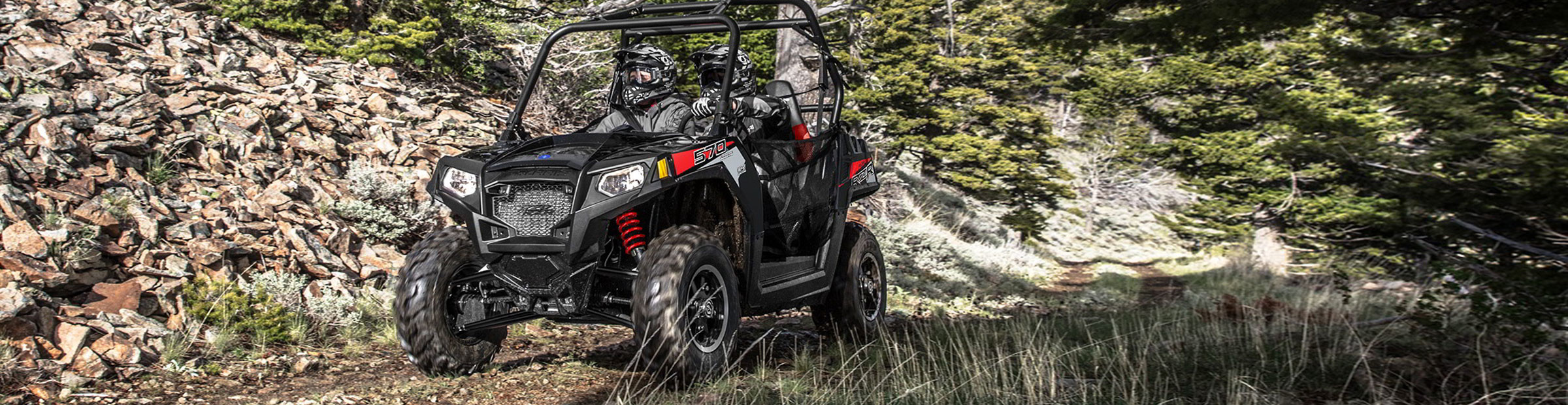 2021 Polaris RZR® Collection
