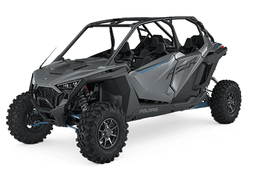 2021 RZR PRO XP 4 Ultimate thumbnail