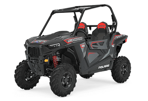 2021 RZR Trail 900 FOX Edition thumbnail