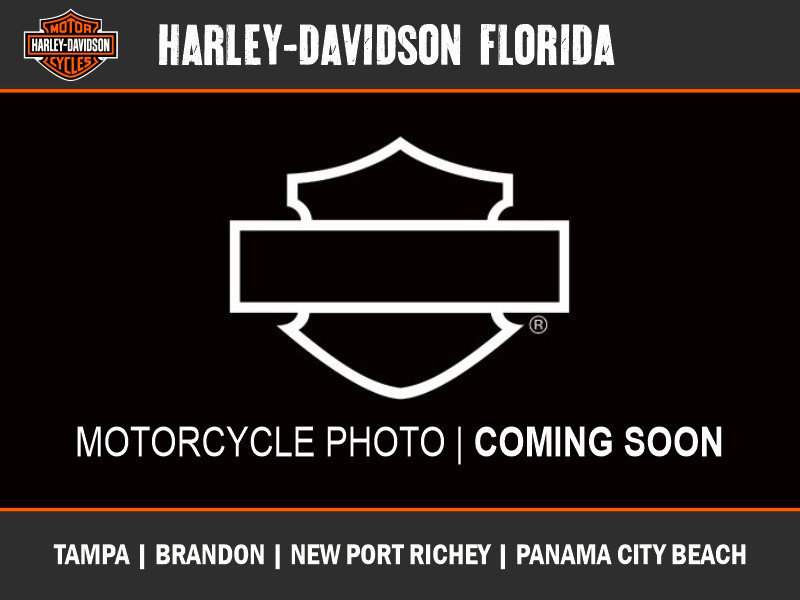 Harley-Davidson<sup>®</sup> 2020 Ultra Limited