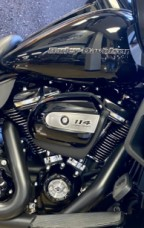 Black 2020 Harley-Davidson® Road Glide® Limited thumb 2