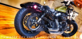 2011 Harley-Davidson® Forty-Eight® : XL1200X for sale near Wichita, KS thumb 0