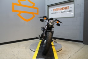 2010 Harley-Davidson Sportster Forty-Eight XL1200X  thumb 1