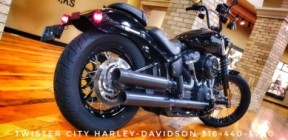 2019 Harley-Davidson® Street Bob® : FXBB for sale near Wichita, KS thumb 0