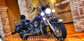 2016 Harley-Davidson® Heritage Softail® Classic : FLSTC103 for sale near Wichita, KS thumb 1