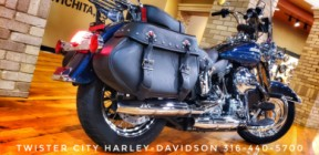 2016 Harley-Davidson® Heritage Softail® Classic : FLSTC103 for sale near Wichita, KS thumb 0