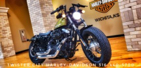 2011 Harley-Davidson® Forty-Eight® : XL1200X for sale near Wichita, KS thumb 1
