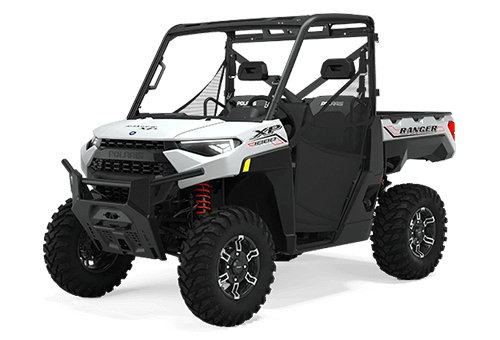 2021 RANGER XP 1000 Trail Boss thumbnail