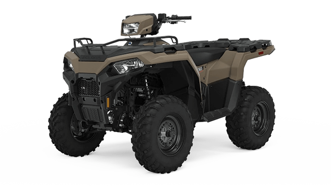 2021 Sportsman 570 EPS