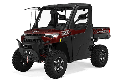 2021 RANGER XP 1000 NorthStar Ultimate
