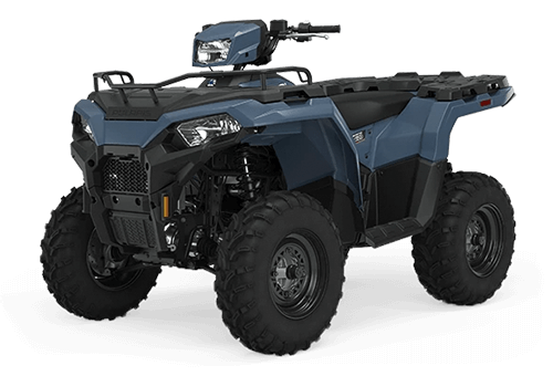 2021 Sportsman 450 H.O.  EPS