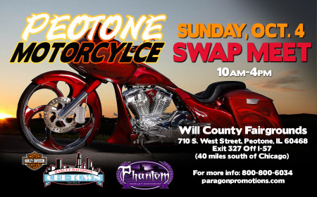 Peotone Swap Meet